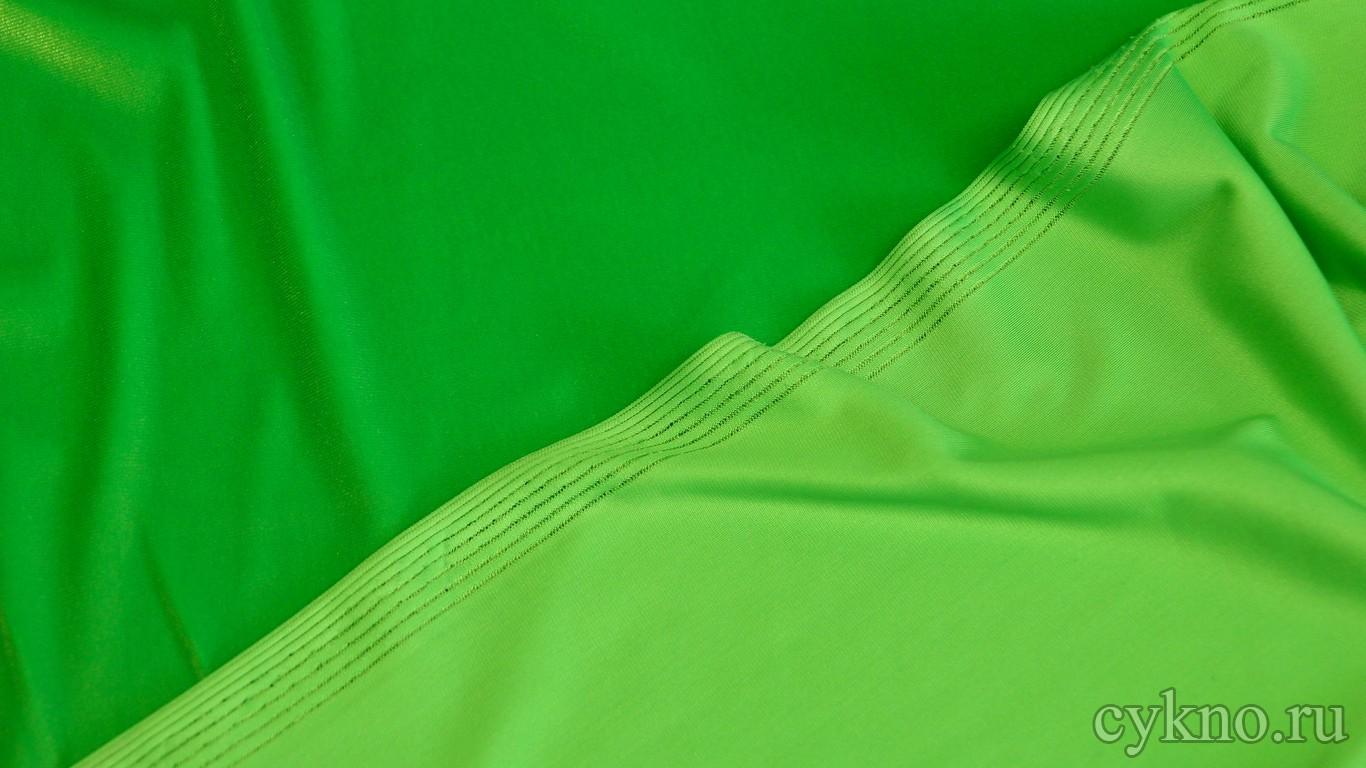 Бархат изумрудно-зеленый