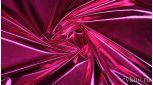 Парча-стрейч лиловая