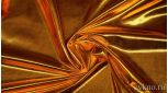 Парча-стрейч бронза светлая
