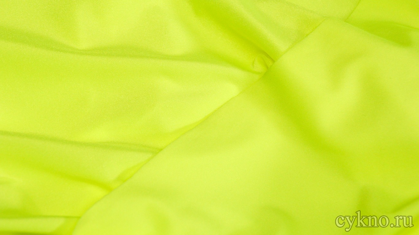 Бифлекс лимонно-желтый