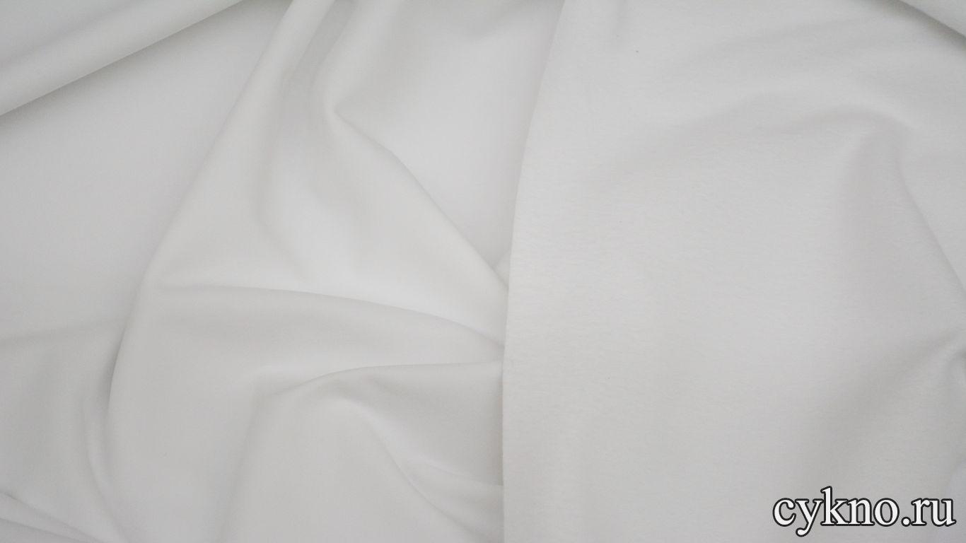 Бифлекс матовый белый