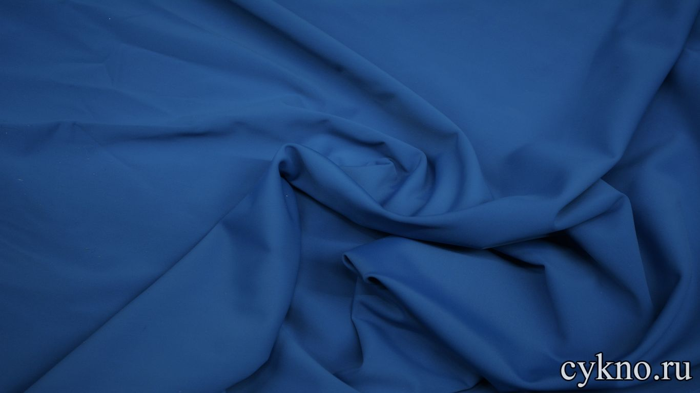 Бифлекс матовый синий
