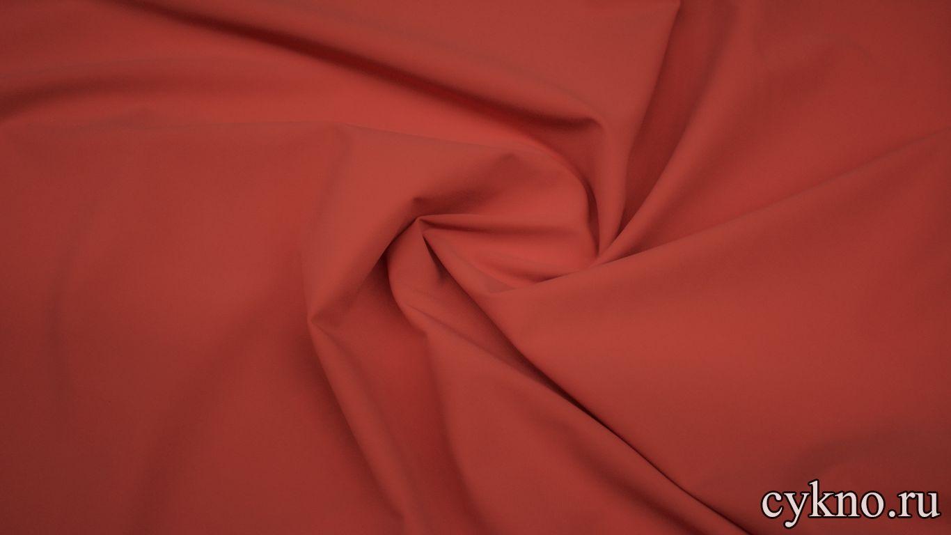 Бифлекс матовый цвета красный кирпич