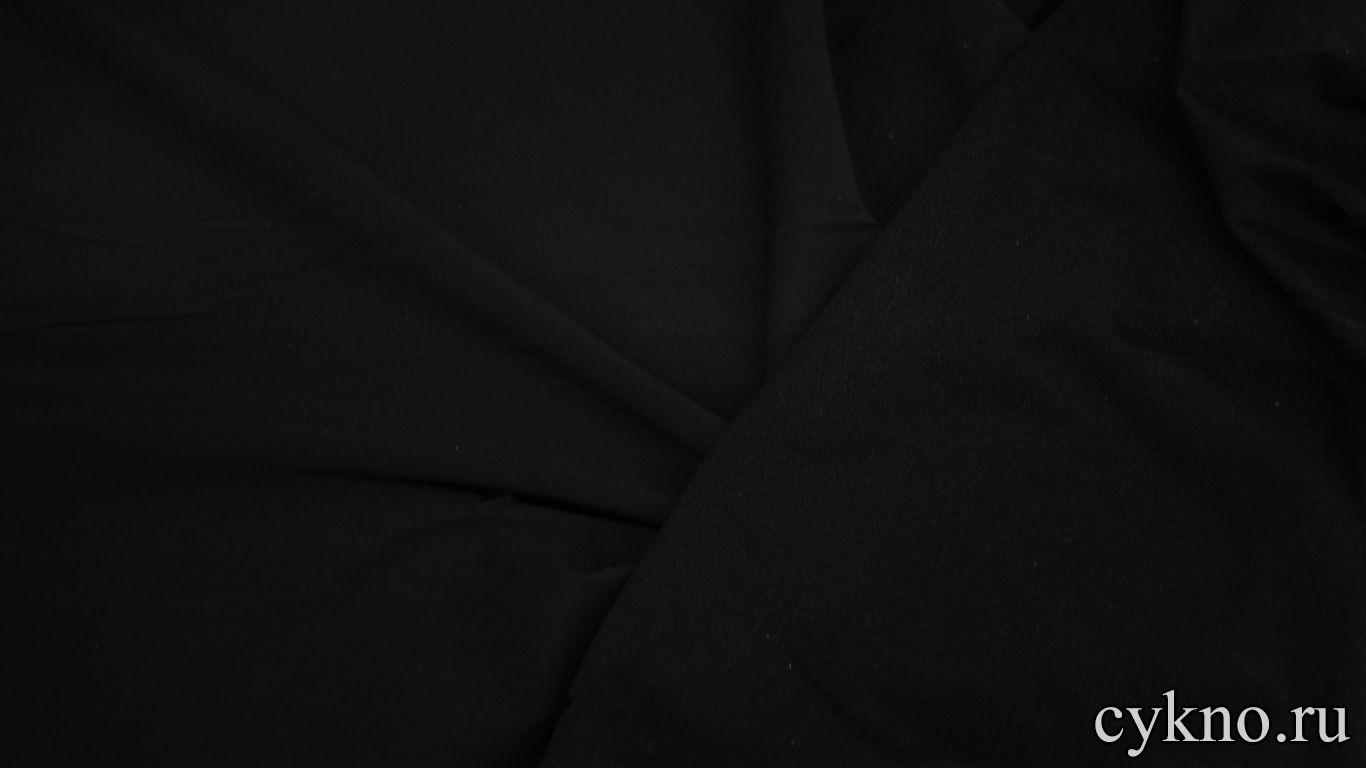 Бифлекс матовый глубокий черный