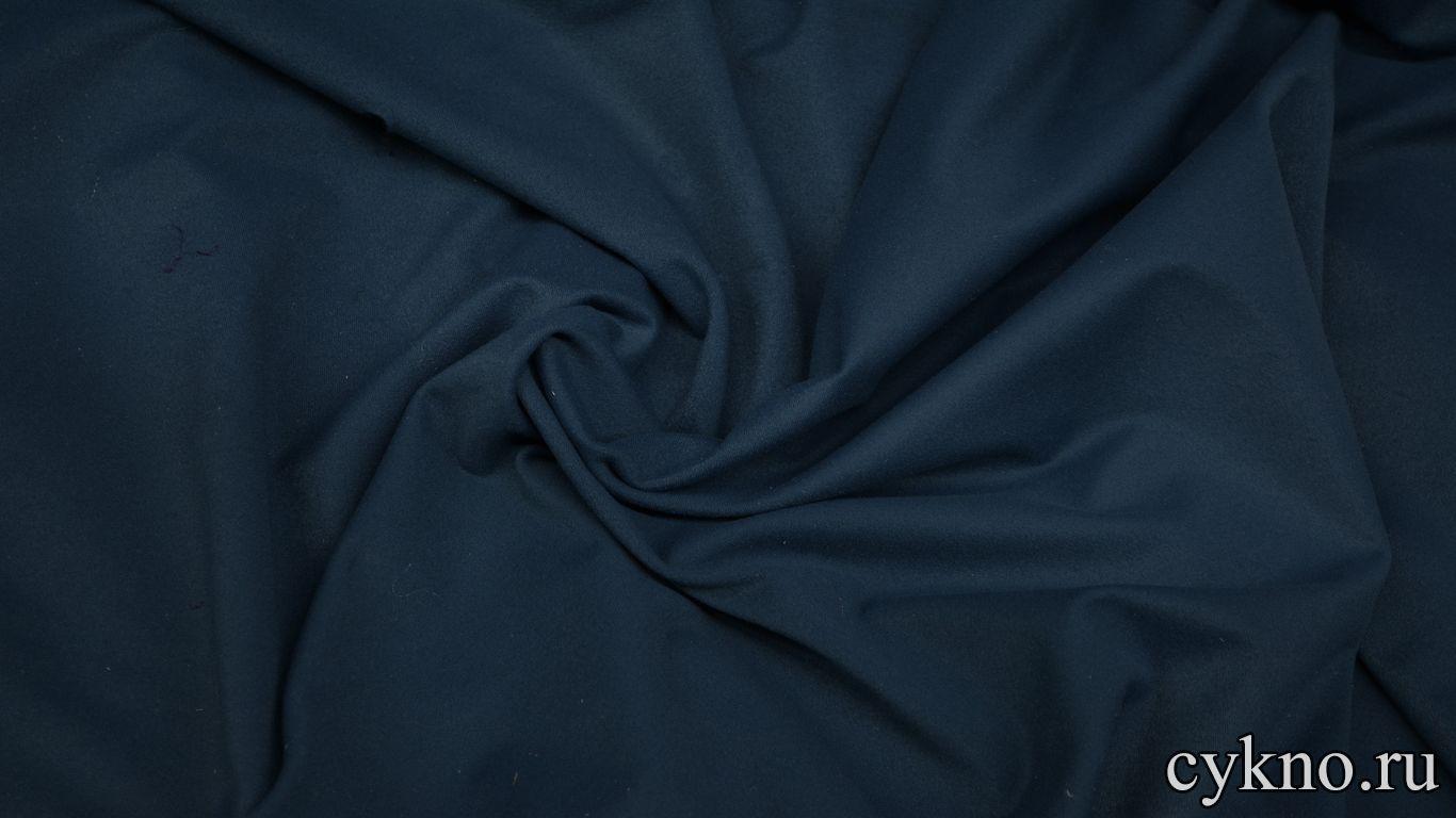 Бифлекс матовый синий темный