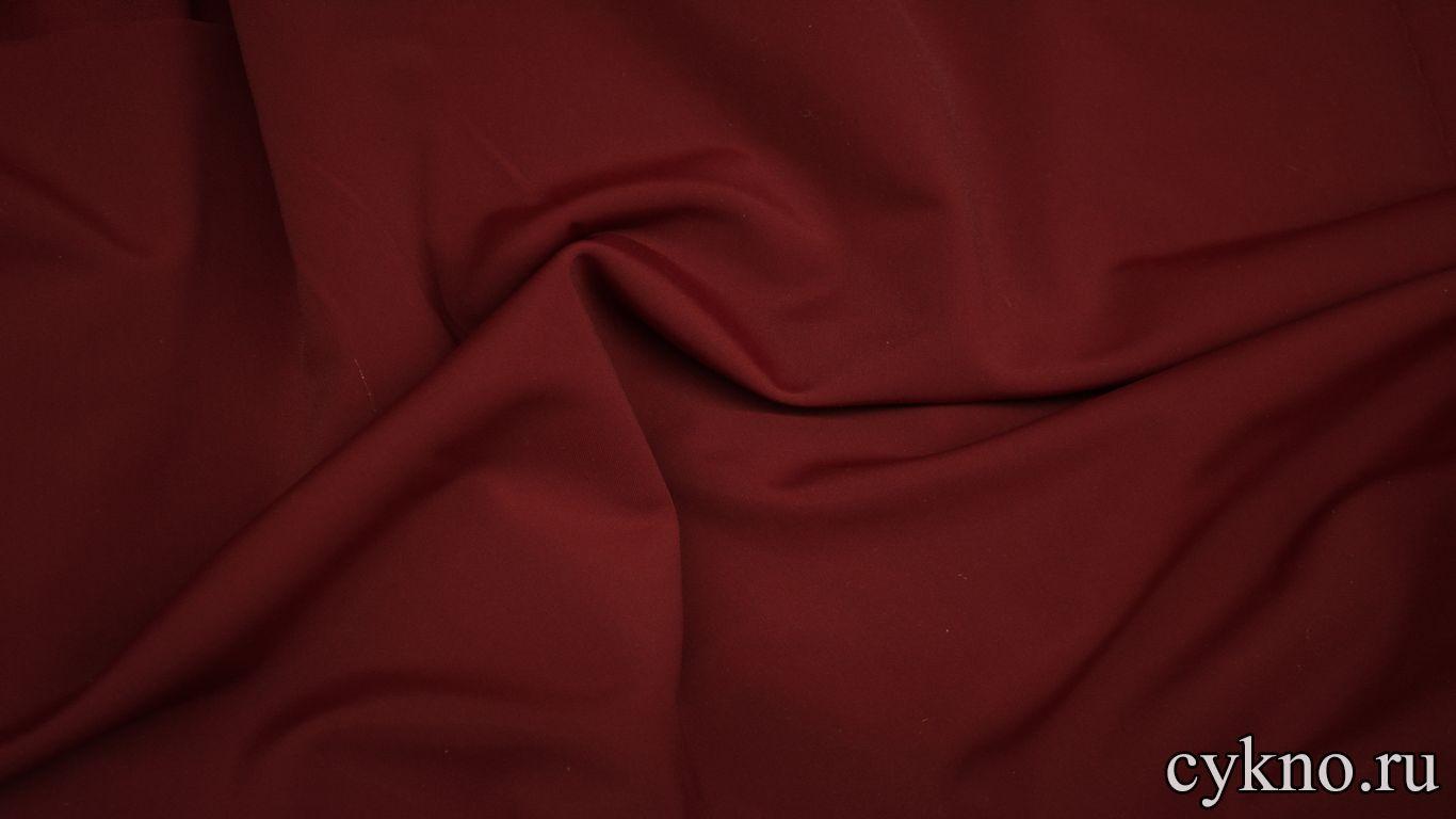 Бифлекс матовый бордовый