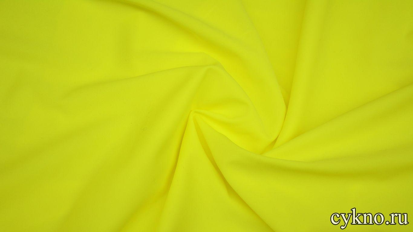 Бифлекс матовый цвета шартрез