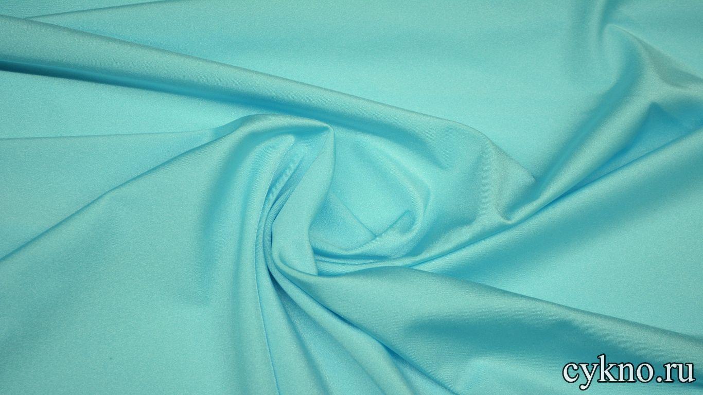 Бифлекс матовый цвета морской воды