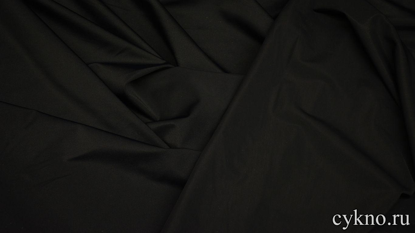 Бифлекс матовый иссине-черный