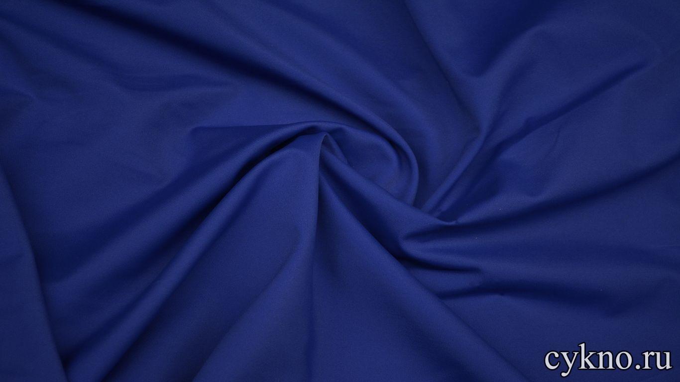 Бифлекс матовый синий с сиреневым оттенком