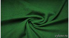 Флис зеленый травяной