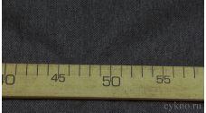 Ткань Джинс гранитовый серый