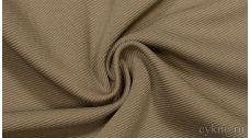 Ткань Костюмная Светло-коричневая
