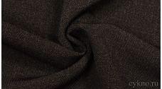 Ткань Костюмная серо-коричневая