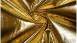 Кожзам Золотой