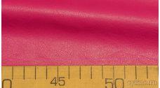 Кожзам Ультра-розовый на х/б основе