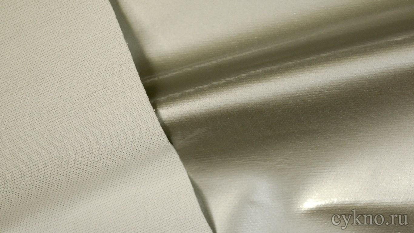 Ткань Лаке Серебро