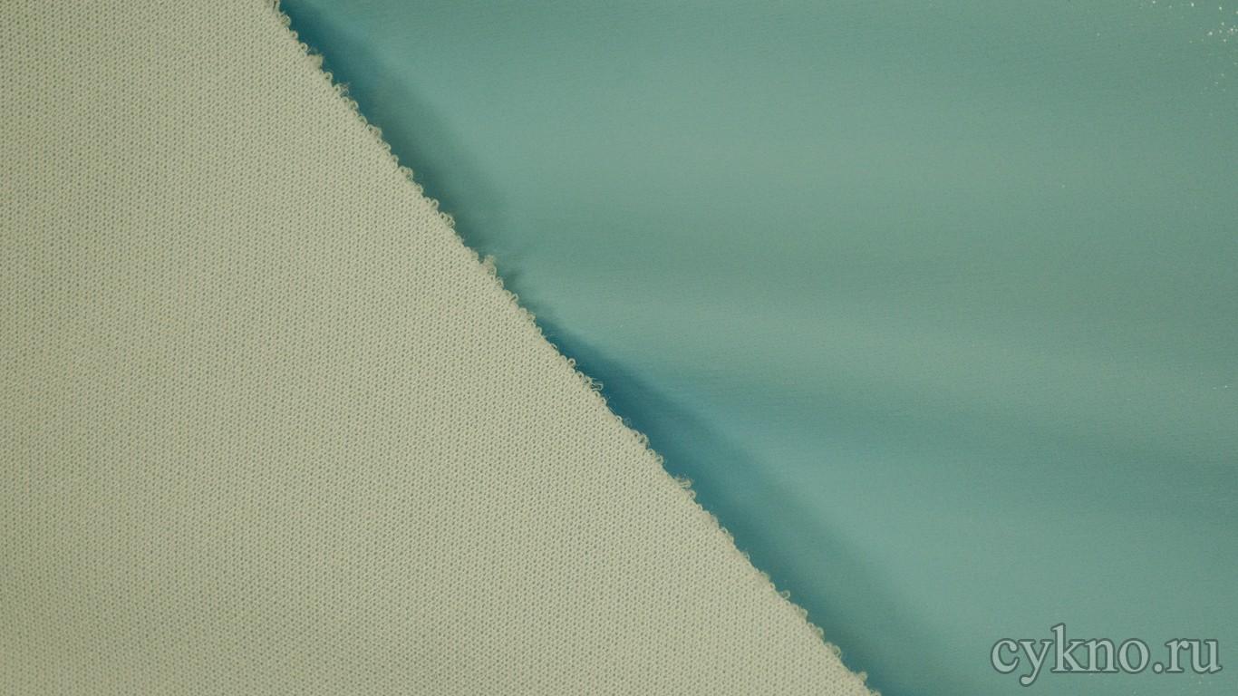 Ткань Лаке Голубая