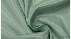 Ткань Плательная вискозная сине-зеленого цвета