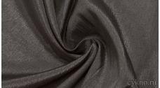 Ткань Плательная вискозная серого цвета