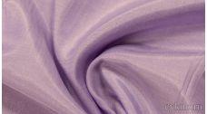 Ткань Плательная вискозная сиреневого цвета