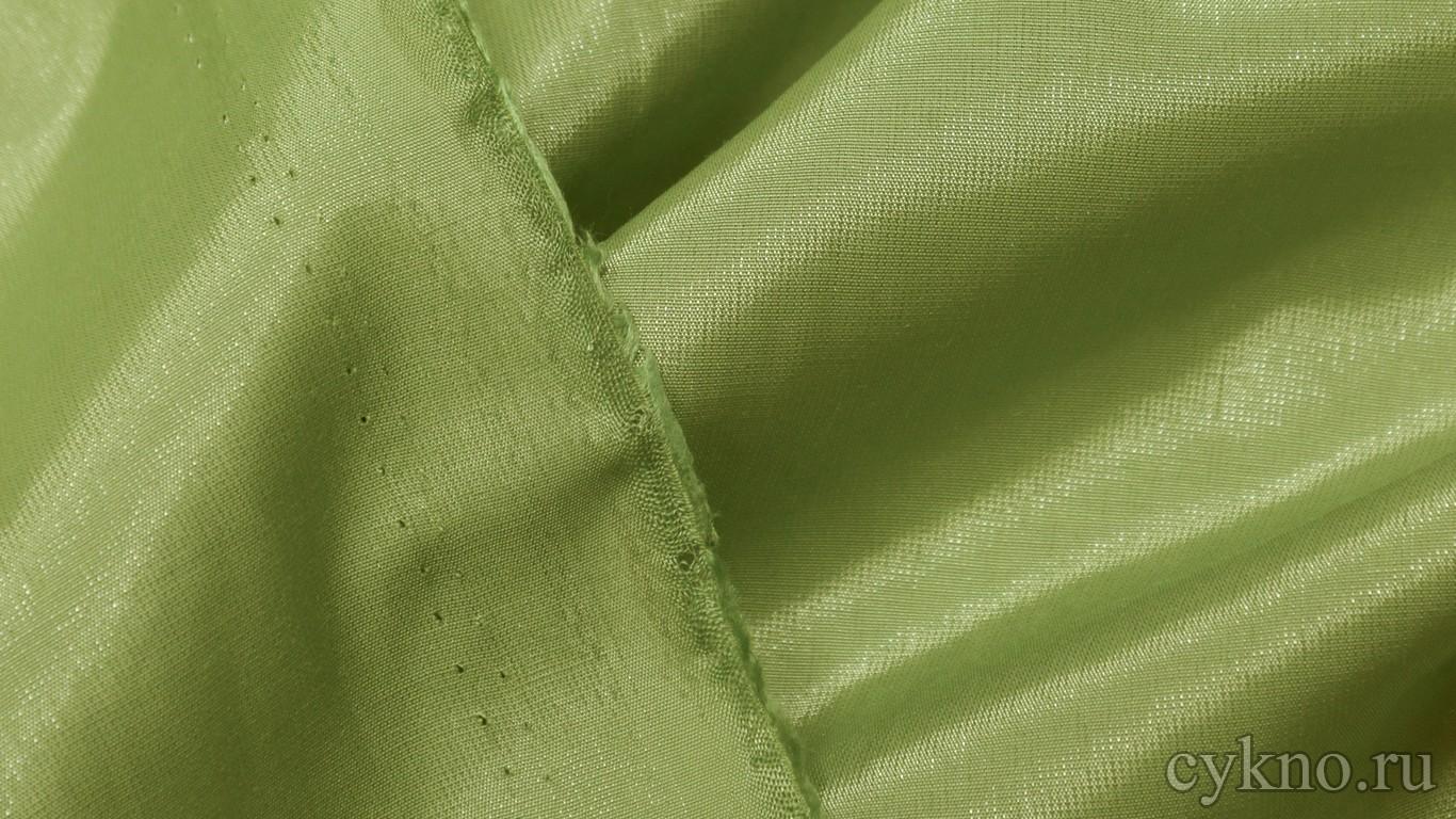 Ткань Плательная фисташковая