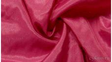 Ткань Плательная малиново-розовая