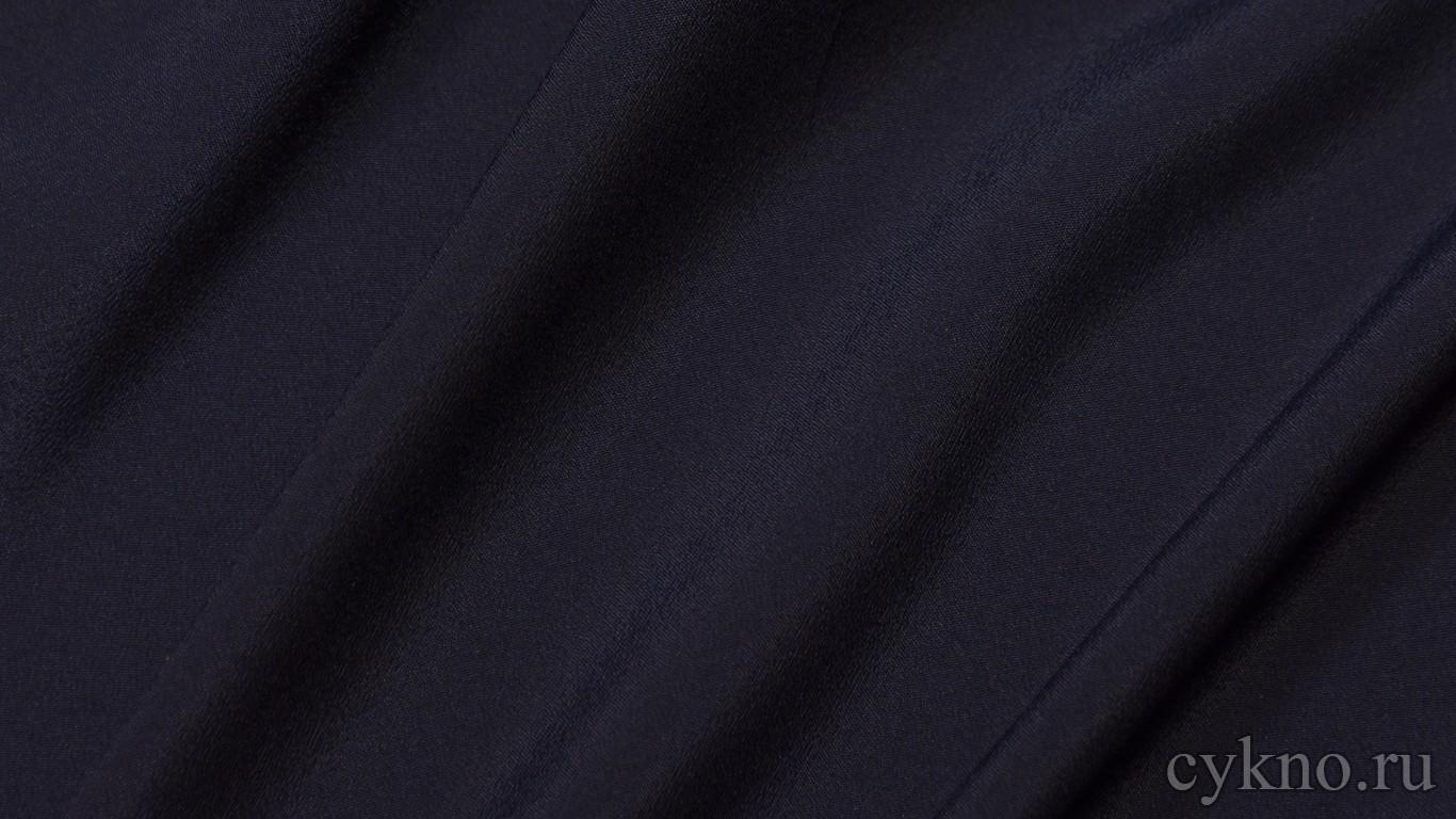 Ткань Плательная черновато-пурпурная