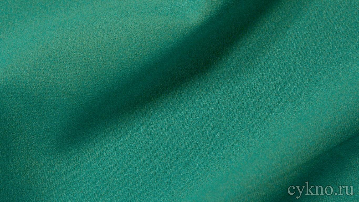 Ткань Плательная Персидская зеленая