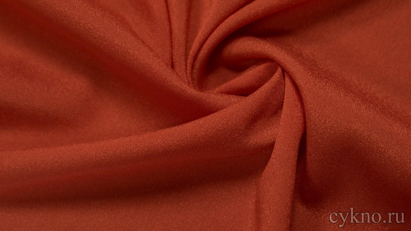 Ткань Плательная тициановая