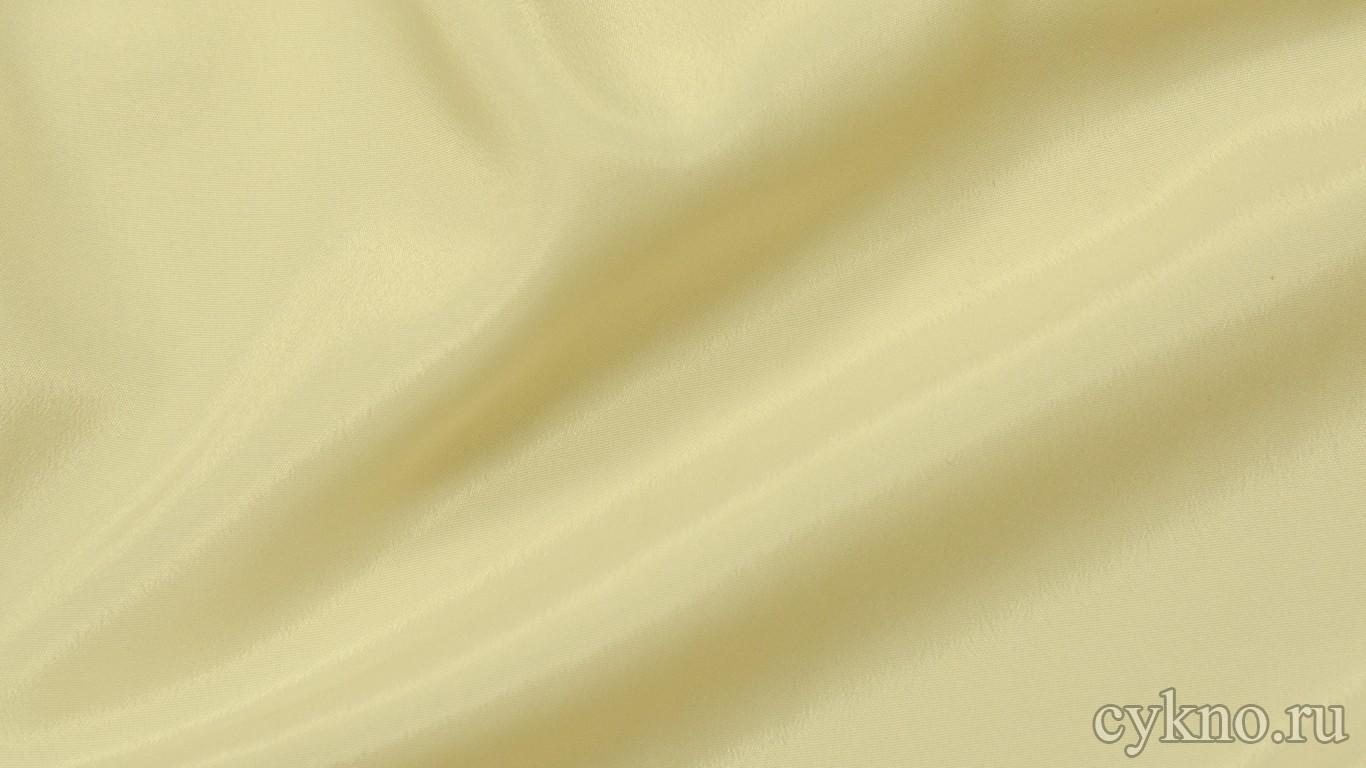 Ткань Плательная сливочная