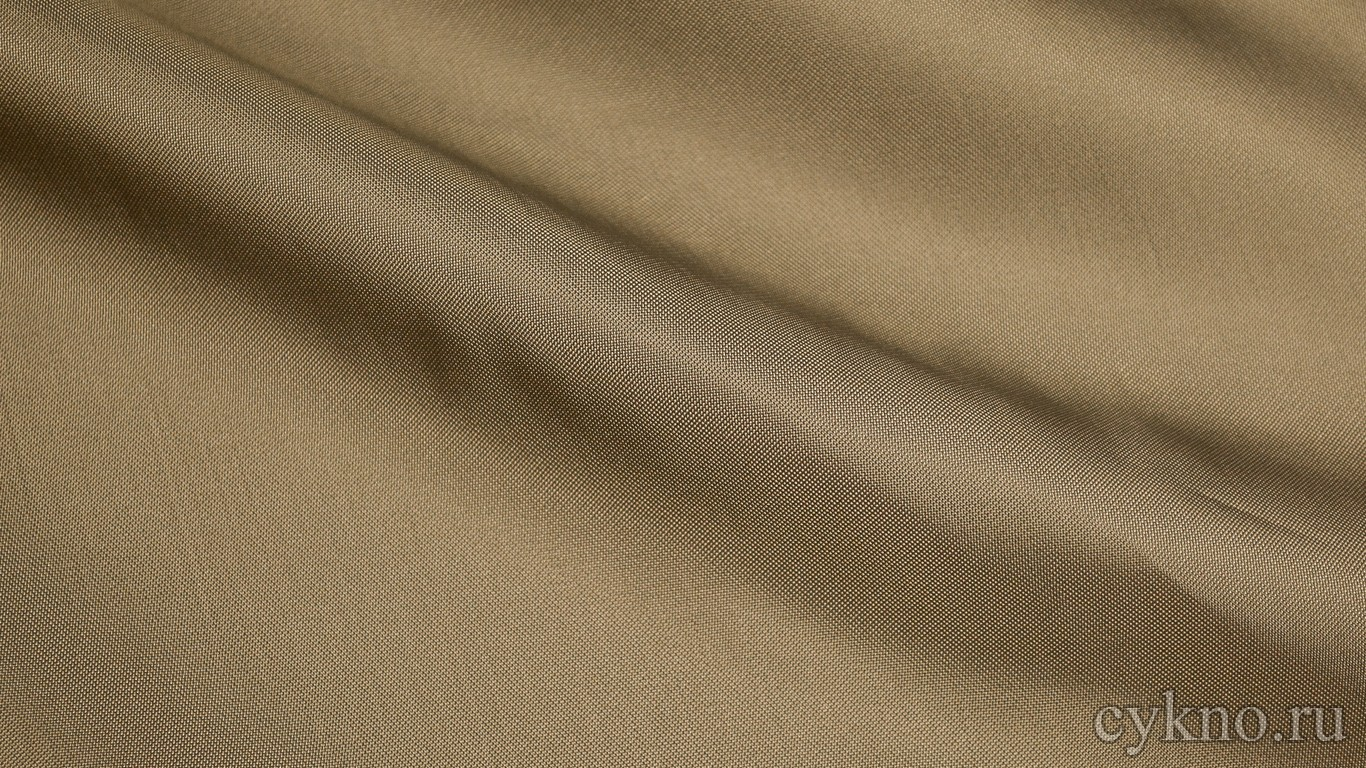 Ткань Подкладочная Платиново-серая