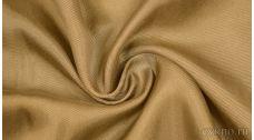 Ткань Подкладочная Светло-коричневая