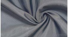 Ткань Подкладочная Дымчато-синяя
