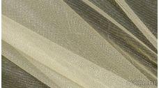 Ткань Фатин Средней Жесткости цвета слоновой кости