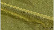 Ткань Фатин Средней Жесткости светло-желтый
