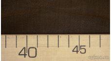 Ткань Сетка Мягкая Коричневая