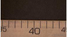 Ткань Сетка Мягкая Коричневая Сепия