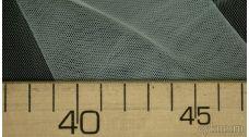 Ткань Сетка Мягкая Зеленая