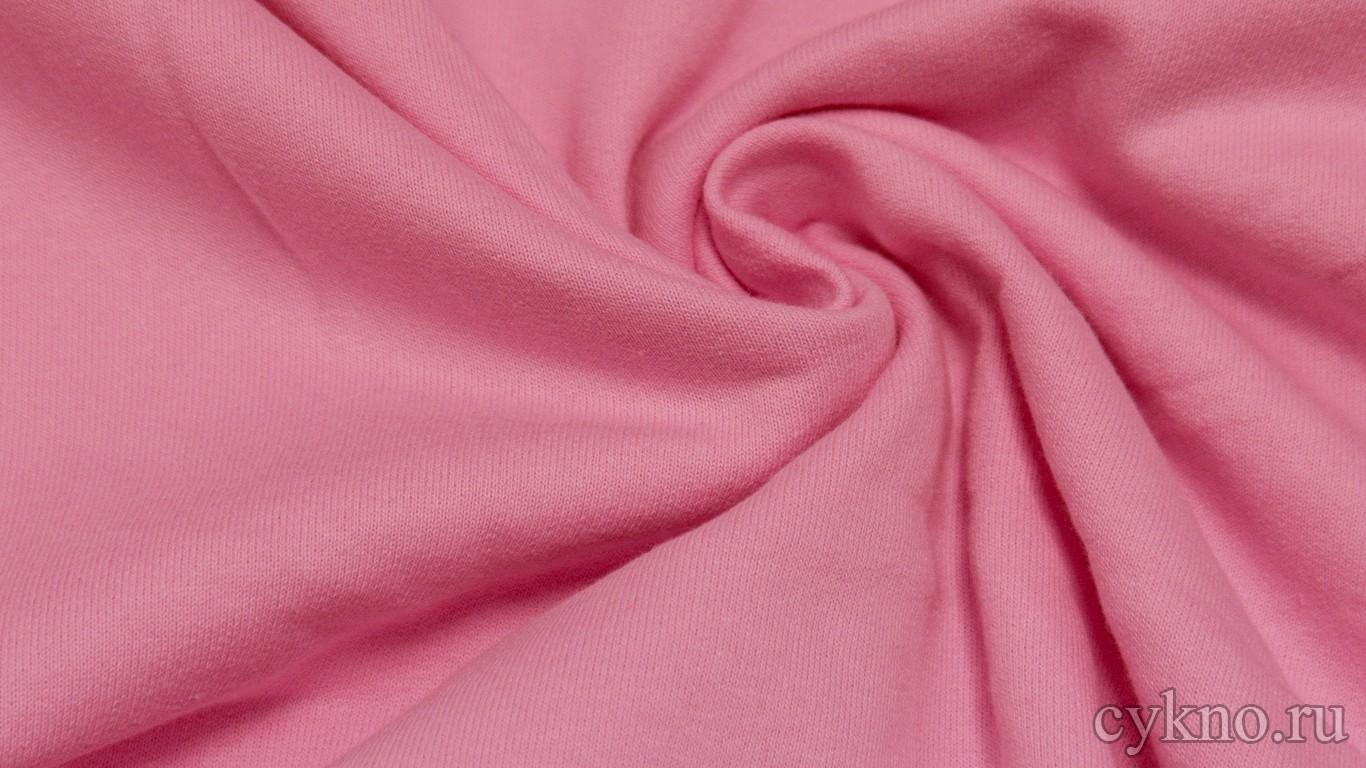 Ткань Трикотаж Чулок розовый