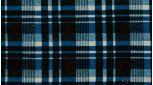 Ткань Трикотаж плотный в сине-черной расцветке