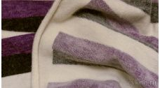 """Ткань Трикотаж плотный в полоску """"Тренто"""""""