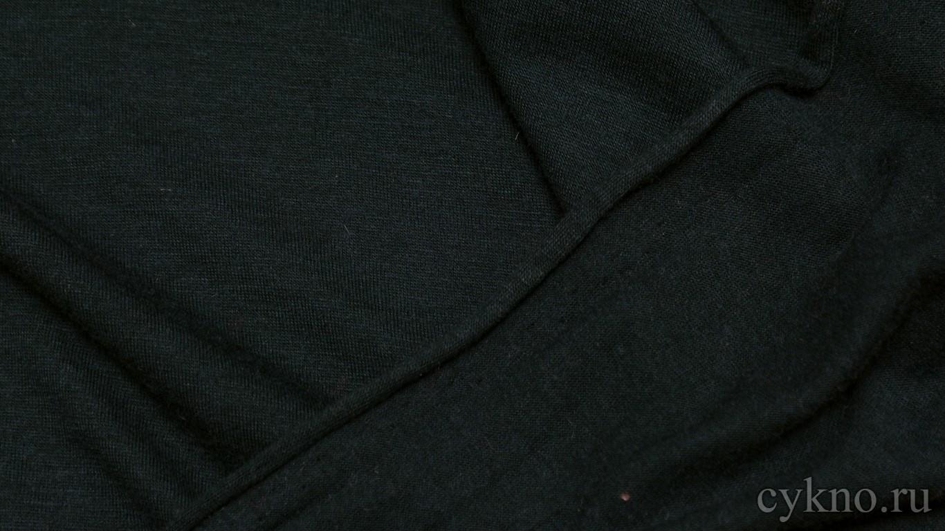"""Ткань Трикотаж полиэстр с добавлением шерсти """"Умбрия"""""""