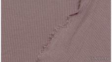 Ткань Трикотаж вискозный пудрового оттенка