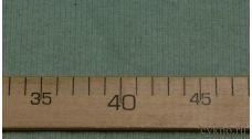 Ткань Трикотаж смесовый сине-зеленого цвета