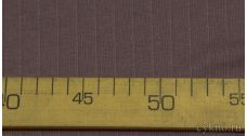 Ткань Трикотаж хлопковый в темно-пурпурном цвете