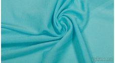 Ткань Трикотаж Бирюзовый