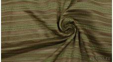 Ткань Трикотаж Темно-зеленый