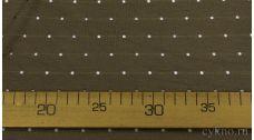 Ткань Трикотаж Оливковая