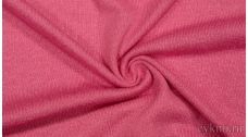 Ткань Трикотаж Розовая